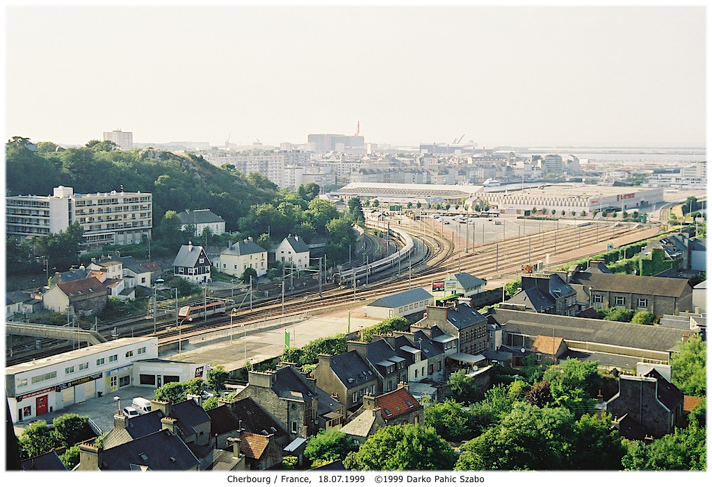 19990718 Cherbourg 01