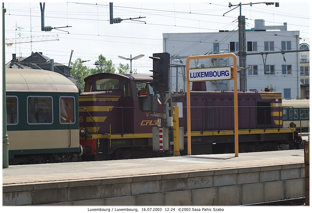 20030716 1048 Luxembourg